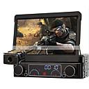 economico Lettori DVD per auto-Winmark 7 pollice 1 Din Windows CE 6.0 In-Dash DVD Player per Universali / Universale Supporto / DVD-R / RW / CD-R / RW / VCD / MP3 / WMA