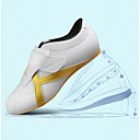 cheap Lip Sticks-Men's / Women's Taekwondo Shoes Karate / Kung Fu / Tai Chi Lightweight, Breathable, Soft Oxford White