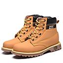 abordables Protección Personal-botas de zapatos de seguridad para el lugar de trabajo suministros de seguridad anti-corte prevención de inundaciones anti-estática anti-estática antideslizante resistente al desgaste