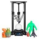 billige 3D-skrivere-EZT 3D® T1-M 3D-skriver Φ180 (circle diameter) × 320mm 04 mm Multifunksjonell / Multi-Design / Komplett maskin