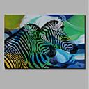 cheap Prints-Print Stretched Canvas Prints - Still Life Comtemporary / Modern
