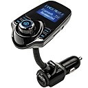 olcso Bluetooth autós készlet/Hands free-4.1 Bluetooth autós készlet autós kihangosító MP3 / FM Rádió Autó