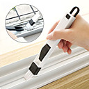 cheap Kitchen Cleaning Supplies-Window Recess Groove Clean Brush Dustpan Keyboard Drawer Crevice Wash Cleaning Tools