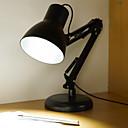 olcso Íróasztali lámpák-Modern / kortárs Új design / Dekoratív Íróasztallámpa Kompatibilitás Dolgozószoba / Iroda / Iroda Fém 220 V