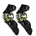 tanie Wyposażenie ochronne-2 sztuk motocykla odzież ochronna do kolan męskich włókien polipropylenowych sportowych / wiatroszczelna
