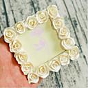cheap Frames & Albums-Romance / Fashion / Flower Resin Photo Frames / Ornaments / Wedding Card Holder Romance / Fashion / Flower 1 pcs All Seasons