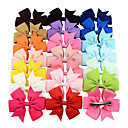 cheap Eyeshadows-Other Material Hair Clip with Flower 20 Daily Wear Headpiece