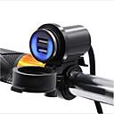 olcso USB Töltők-USB töltő LOSSMANN J-MC-16 2 Íróasztal töltőállomás A Quick Charge 2.0-mal Univerzális / USB Töltőadapter
