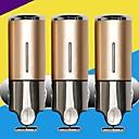 abordables Distributeur savon-Distributeur de Savon Design nouveau / Cool Moderne Métal 1pc Montage mural