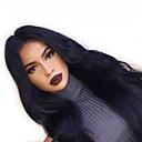 Χαμηλού Κόστους Περούκες από Ανθρώπινη Τρίχα-Remy Τρίχα Δαντέλα Μπροστά Περούκα Βραζιλιάνικη Κυματομορφή Σώματος Μαύρο Περούκα 130% 150% 180% Πυκνότητα μαλλιών με τα μαλλιά μωρών Γυναικεία Hot Πώληση 100% παρθένα Αμεταποίητος Μαύρο Γυναικεία
