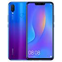 "cheap Smartphones-Huawei nova 3i 6.3 inch "" 4G Smartphone ( 4GB + 128GB 2 mp / 16 mp Hisilicon Kirin 710 3340 mAh mAh )"