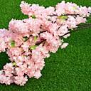 preiswerte Kunstblume-Künstliche Blumen 1 Ast Klassisch Bühnenrequisiten Ewige Blumen Boden-Blumen