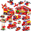 cheap Building Blocks-Building Blocks 16 pcs Hand-made Parent-Child Interaction All Toy Gift