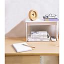 זול אחסון תכשיטים-אִחסוּן אִרגוּן איפור קוסמטי מארגן PVC קצף Board צורה לא סדירה יצירתי / מודרני, חדשני / שכבה כפולה