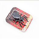 billige Forstørrelsesglass-Edderkopper Merkelige leker Morsom Dyremønster Barne Teenager Alle Leketøy Gave 1 pcs
