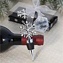 hesapli Drinkware Aksesuarları-Şarap Stoppers Hediye için Çubuk / Şarap Çinko Alaşım