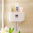 cheap Bathroom Gadgets-Tools Creative / Novelty Modern ABS 1pc Bathroom Decoration