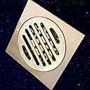preiswerte Bodenabfluss-Abfluss Kreativ Moderne Edelstahl 1pc bodenmontiert