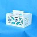 olcso Ékszertárolás-Tárolás Szervezet Kozmetikai Smink Szervező PVC habpult Téglalap alakú Kreatív / Multilayer / Újdonságok