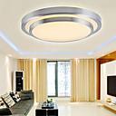 halpa Plafondit-Upotettavat valaisimet Alavalot Galvanoitu PVC Akryyli Minityyli, LED 90-240V / 110-120V / 220-240V Lämmin valkoinen / Valkoinen