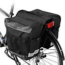 preiswerte Radtaschen-ROSWHEEL 30 L Fahrrad Kofferraum Tasche / Fahrradtasche Fahrrad Kofferraum Taschen Wasserdicht Regendicht Kompakt Fahrradtasche Polyester Tasche für das Rad Fahrradtasche Radsport Outdoor Übungen