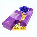 Недорогие Искусственные цвет-Искусственные Цветы 1 Филиал Классический Стиль Современный современный Розы Букеты на стол