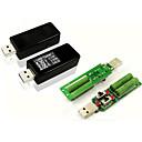 cheap Testers & Detectors-USB Tester Digital DC Other measuring instruments 3.33V ~ 33.0 V Convenient / Measure / Current and voltage capacity detection