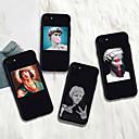 economico Custodie per iPhone-Custodia Per Apple iPhone XR / iPhone XS Max Fantasia / disegno Per retro Artistica / Punk Morbido TPU per iPhone XS / iPhone XR / iPhone XS Max