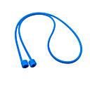 abordables Ecouteurs & Casques Audio-Écouteurs et astuces pour écouteurs Silicone complet Blanc / Noir / Rouge 1 pcs