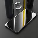 hesapli Smartwatch Bantları-Pouzdro Uyumluluk Samsung Galaxy S9 / S9 Plus / S8 Plus Kaplama / Ayna / Flip Tam Kaplama Kılıf Solid Sert PU Deri