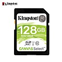 Недорогие Микро SD карты TF-Kingston 128GB SD-карта карта памяти Class10