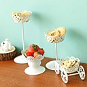 cheap Favor Holders-Irregular Style Iron Table Center Pieces - Non-personalized Ornaments Hollow-out 1 pcs All Seasons
