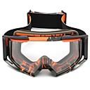رخيصةأون أجزء السيارات والدراجات النارية-للجنسين دراجة نارية نظارات الرياضات ضد الهواء / مكتشف الغبار / مقاومة الهزة نايلون الألياف / ABS + PC