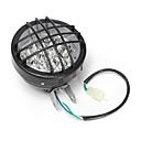 זול תאורה קדמית לרכב-12v הקדמי הוביל פנס המנורה עבור טרקטורונים 4 מרובע
