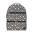 hesapli Bez Çantalar-PU Bebek Çantası Fermuar Gri / Siyah Gri / Koyu Gri