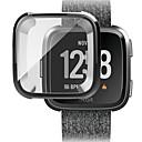 povoljno Slučaj Smartwatch-Θήκη Za Fitbit Fitbit Versa Silikon Fitbit