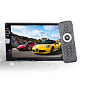 cheap Car DVD Players-7026GM 7 inch 2 DIN Symbian Car Multimedia Player / Car GPS Navigator GPS / Touch Screen / Built-in Bluetooth for VGA Support RM / RMVB / MP4 MP3 / OGG JPEG