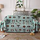 billige Tæpper ogplaider-Sofa kaste, Tegneserie Bomuld / Polyester Frynsetip dyner