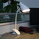 billige Skrivebordslamper-Moderne Moderne Nytt Design Skrivebordslampe Til Soverom / Innendørs Metall 220V