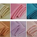 halpa Wedding Dress Fabric-Silkki Yhtenäinen  Joustamaton 135 cm leveys kangas varten Morsius myyty mukaan 0,1