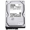 cheap Internal Hard Drives-Toshiba Internal 1TB SATA 3.0(6Gb / s) DT01ABA100V
