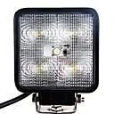 baratos Lanternas Para Veículo de Trabalho-Carro Lâmpadas 15 W LED de Alto Rendimento Luz de Trabalho Para