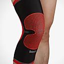 저렴한 휴대폰 마운트 & 홀더-BOODUN 무릎 보호대 / 견고함 통기성 빠른 드라이 땀 조절 운동&피트니스 농구 연습 에 대한