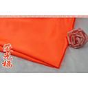 economico Taglio e cucito-1pc 150cm Satin elastico Matrimonio / Stile cinese