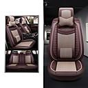 povoljno Muške tenisice-auto sjedalo pokriva naslon za glavu& Kompleti jastuka u struku kožni jastuci za automobile univerzalni bež / kava / plava