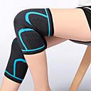 זול תמיכת ספורט-סד לברך ל ריצה צעידה כושר גופני ארוג 1 בגדי ספורט ומנוחה Match ירוק כחול ורוד