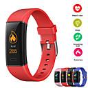 levne Chytré náramky-Indear MK05 Dámské Inteligentní náramek Android iOS Bluetooth Smart Sportovní Voděodolné Monitor pulsu Měření krevního tlaku Krokoměr Záznamník hovorů Sledování aktivity Měřič spánku sedav / Budík
