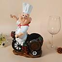 お買い得  ケーキ型-1個 樹脂 ワインラック ワインラック ワイン アクセサリー のために Barware