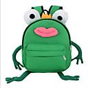 levne Dětské tašky-Chlapecké / Dívčí Zip Tašky dětské Polyester Trávová zelená