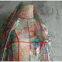 ราคาถูก Crafts&Sewing-PVC สีแห่งอนาคต - เวทย์มนตร์ ไม่ยืดหยุ่น 130 cm ความกว้าง ผ้า สำหรับ เครื่องแต่งกายและแฟชั่น ขาย โดย 0.45m